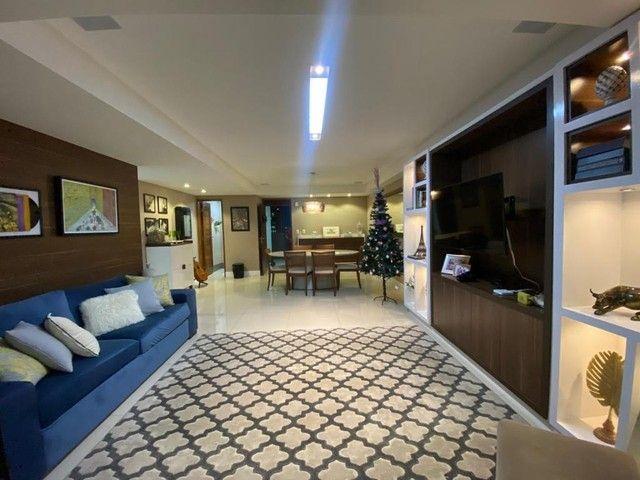 Apartamento com 3 dormitórios à venda, 143 m² por R$ 850.000,00 - Jardim Oceania - João Pe