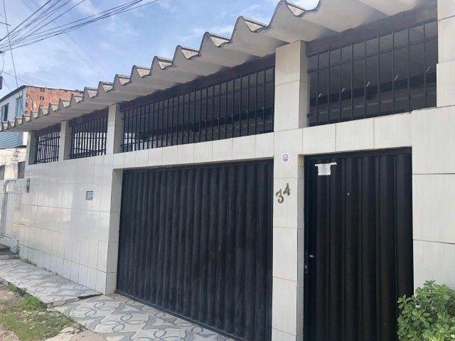 ( Financiamos) Casa  Alto Padrão 3 qtos/ na laje/  2 vagas/  - Foto 14