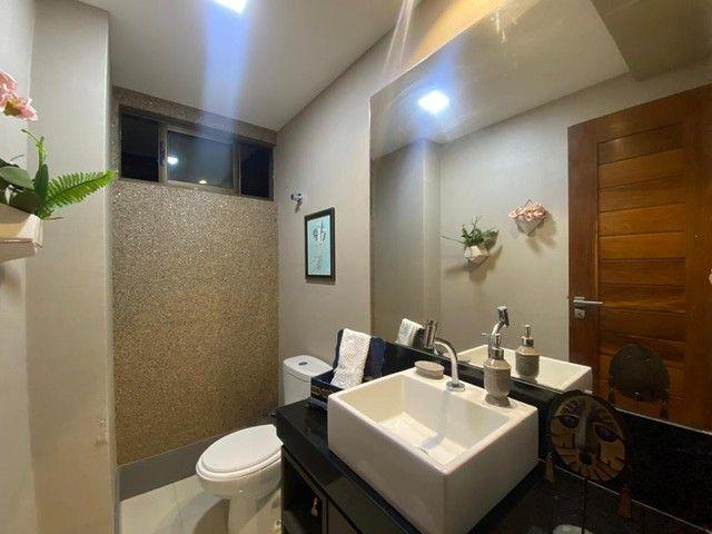 Apartamento com 3 dormitórios à venda, 143 m² por R$ 850.000,00 - Jardim Oceania - João Pe - Foto 20