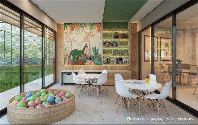 Terrazza | 3 Quartos (1 suíte) | Apartamentos a venda em Boa Viagem - Foto 9