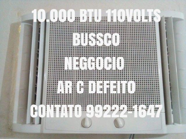 Ar Condicionado Ac Pix Cartao 5x Economico Entrego