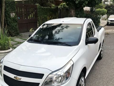 Chevrolet Montana. 1.4 MPFI LS CS 8V FLEX 2P MANUAL - Foto 3
