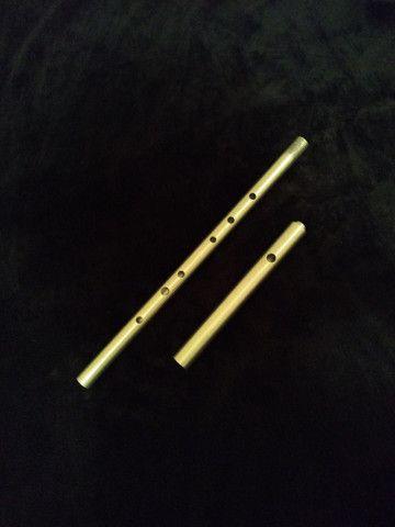 Irish Flute, Flauta Transversal Irlandesa  - Foto 2
