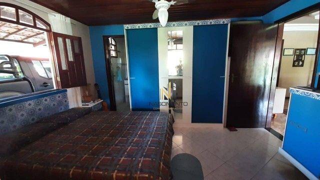 Casa com Piscina 3/4 em Pitangueiras - Foto 15