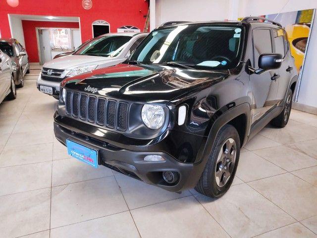 Jeep Renegade Sport 1.8 4x2 (Flex)