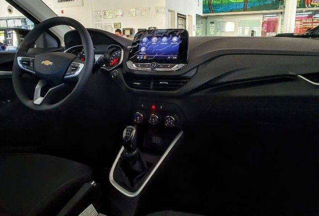 Chevrolet Onix LT2 2022 - Foto 5