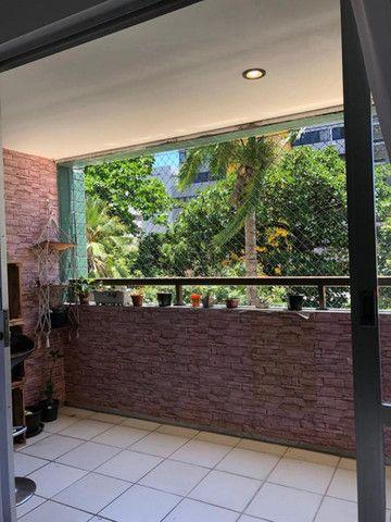 DMC-*-*- Excelente apt na Francisco da Cunha, 120m², 3 quartos 2 vagas - Foto 5