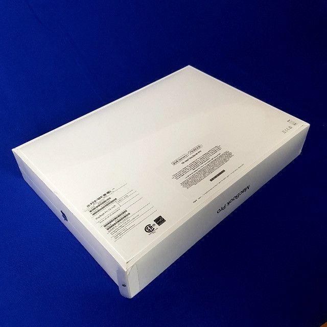 MacBook Pro M1 8gb e 16gb Ram - 256 e 512 GB Space Gray - Novo Lacrado - Foto 3