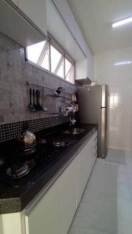 Apartamento area privativa 3 quartos - Foto 10