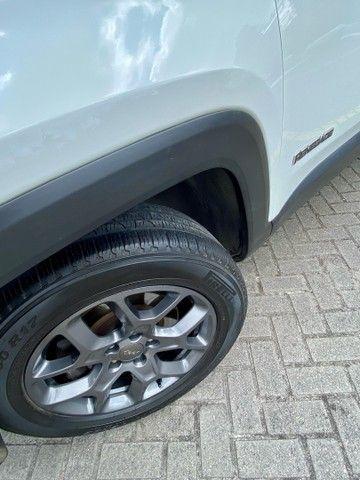 Jeep renegade 1.8 Sport automático  - Foto 5