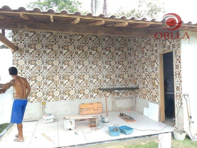 Linda Casa com 3Qts em Itaipuaçu - Foto 14
