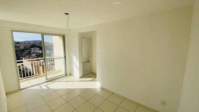 Apartamento para venda possui 56 metros quadrados com 2 quartos - Foto 2