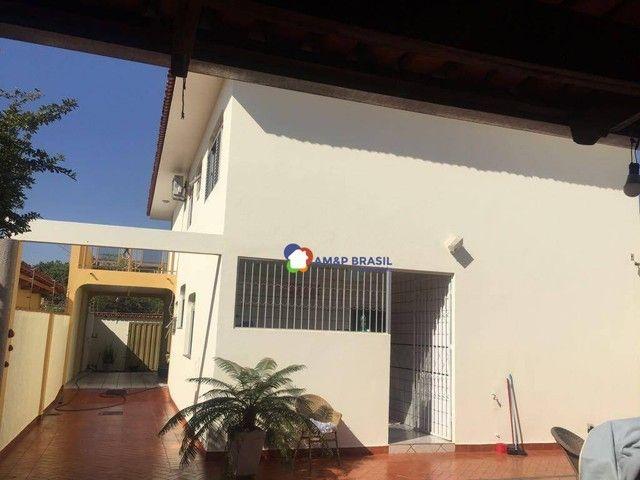 Sobrado com 4 dormitórios à venda, 353 m² por R$ 890.000,00 - Jardim Europa - Goiânia/GO - Foto 13