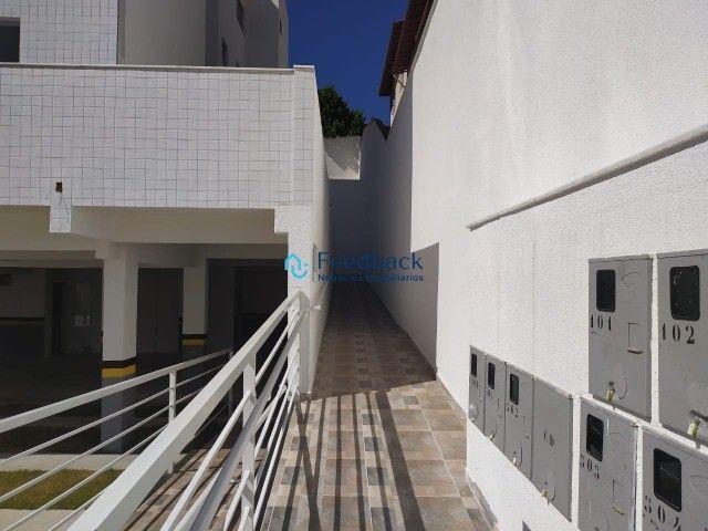 Apartamento 02 quartos, vaga de garagem - Céu Azul - Foto 13
