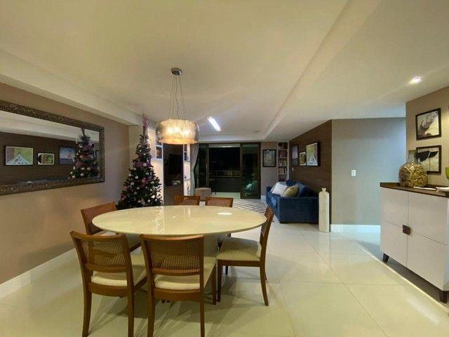 Apartamento com 3 dormitórios à venda, 143 m² por R$ 850.000,00 - Jardim Oceania - João Pe - Foto 5