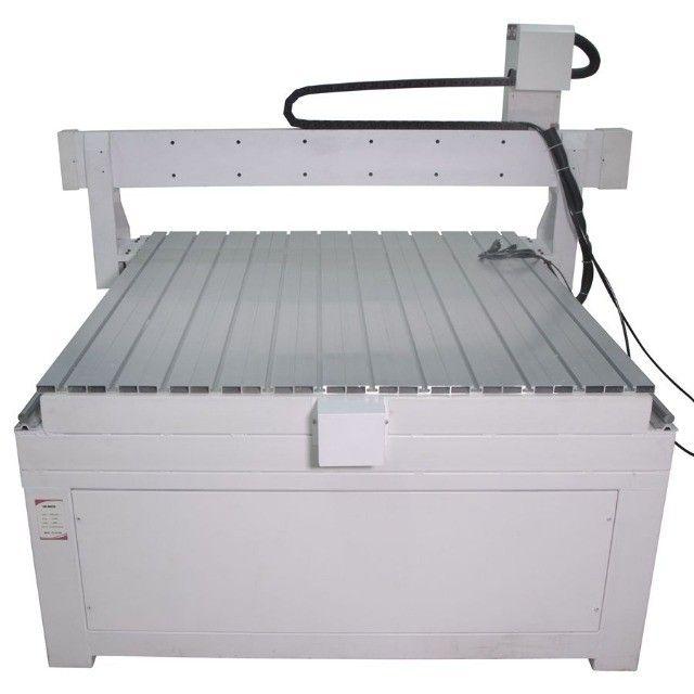Router Fresadora CNC 120X100cm - Foto 2