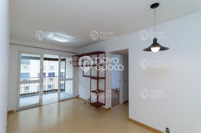 Apartamento à venda com 2 dormitórios em Botafogo, Rio de janeiro cod:BO2AP55743