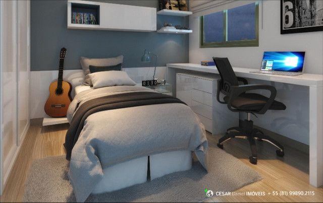 Terrazza | 3 Quartos (1 suíte) | Apartamentos a venda em Boa Viagem - Foto 6