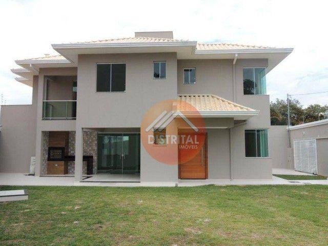 Casa com 4 Qts - R$ 1.490 Mil - ITAPOÃ - Belo Horizonte/MG