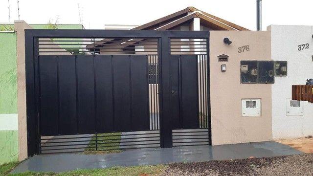 Casa para aluguel no bairro Parque Dallas