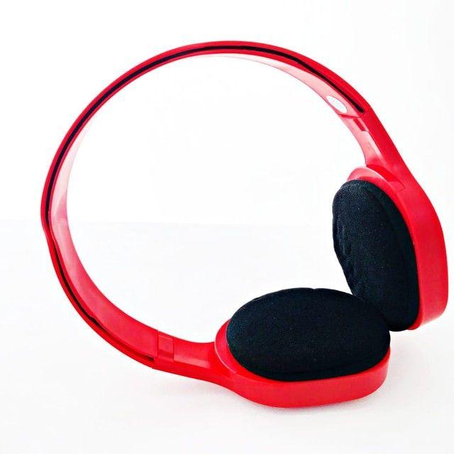 Fones de ouvido sem fio esporte Inova novos - Foto 5