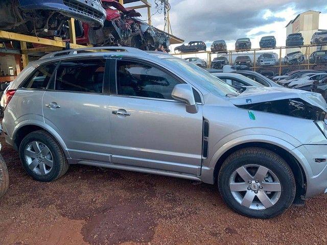 Sucata Para Venda De Peças Chevrolet Captiva 3.6 V6 - Foto 4