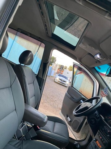 Chevrolet ZAFIRA (Elite) 2.0 16v 4P   - Foto 7