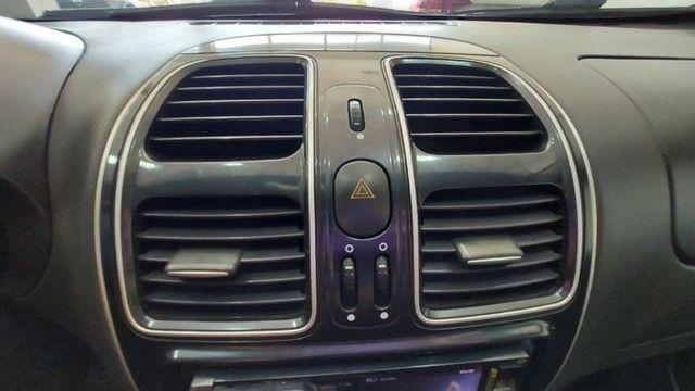 Fiat Grand Siena 1.4 | Attractive | Flex | Valor R$ 36.500,00 - Foto 9