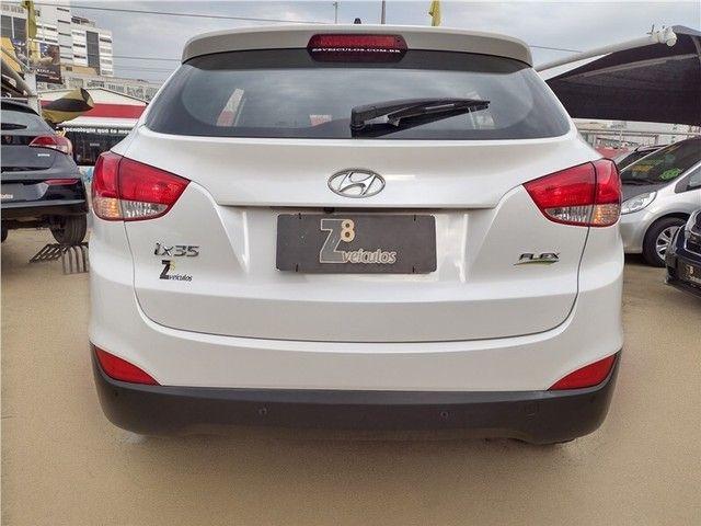 Hyundai Ix35 2018 2.0 mpfi gl 16v flex 4p automático - Foto 3