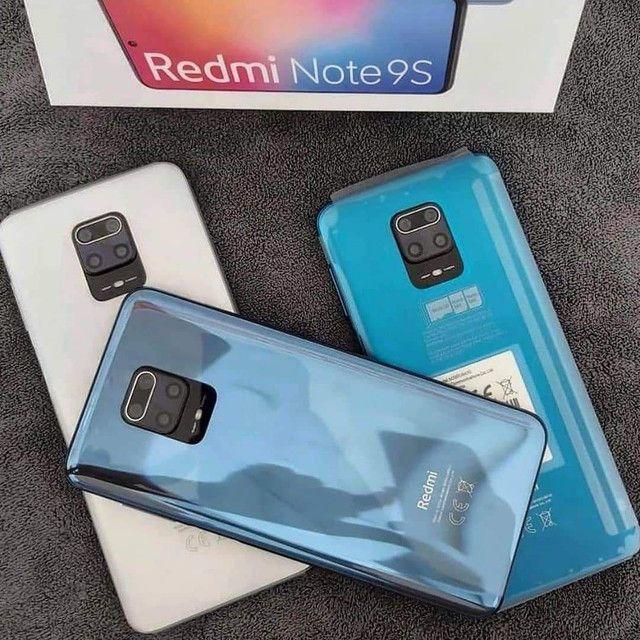 Xioami Redmi Note 9 S 128 ' Snapdragon 720G ' Bateria 5020 mAh '  - Foto 6
