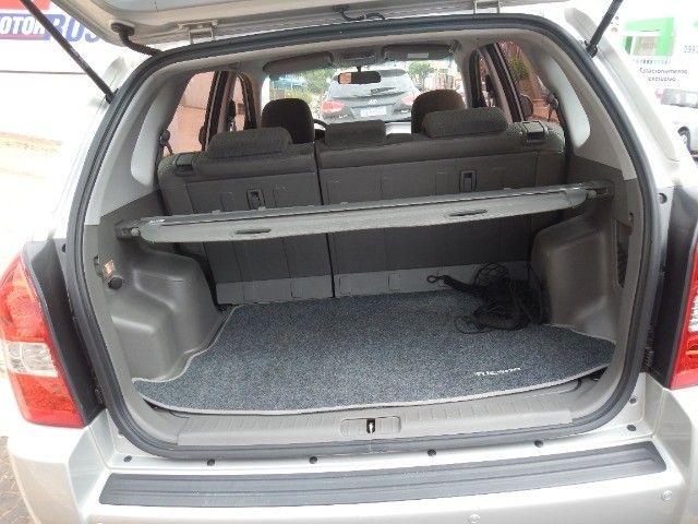 Hyundai Tucson - novíssima - conservação acima do mercado ! - Foto 13