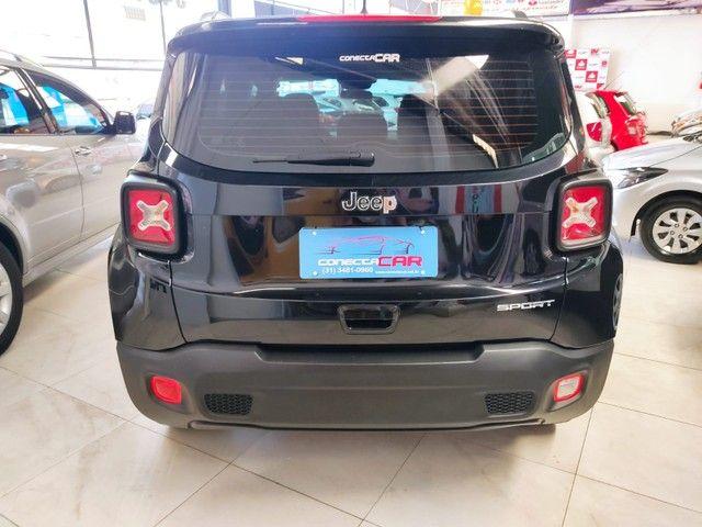 Jeep Renegade Sport 1.8 4x2 (Flex) - Foto 3