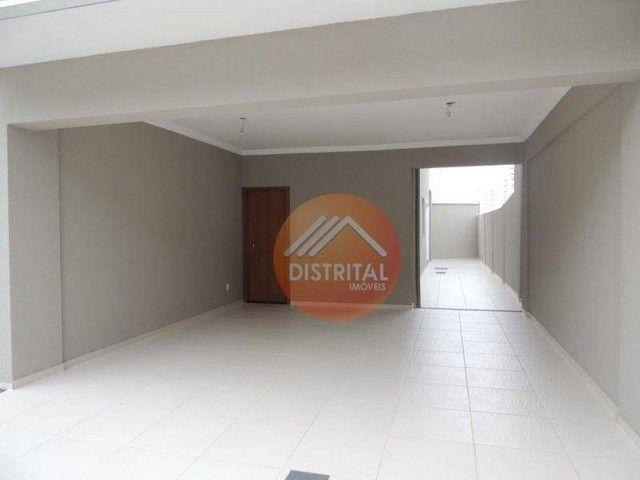 Casa com 4 Qts - R$ 1.490 Mil - ITAPOÃ - Belo Horizonte/MG - Foto 17