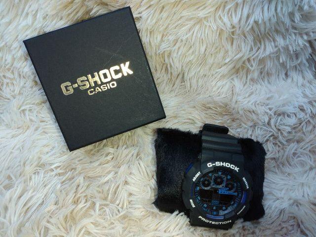 Relógio Casio gshock novo - Foto 4