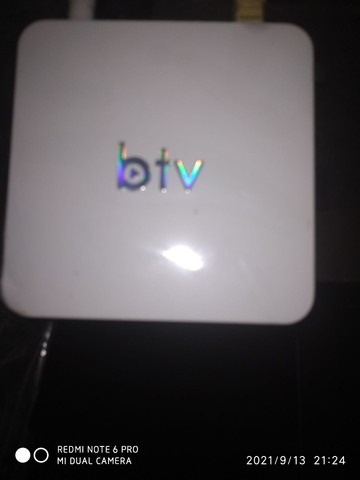 Tv Box,a Melhor