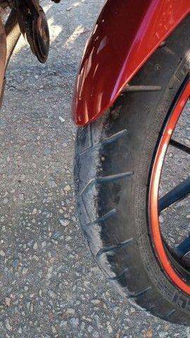 Moto cb500f 2014  - Foto 5