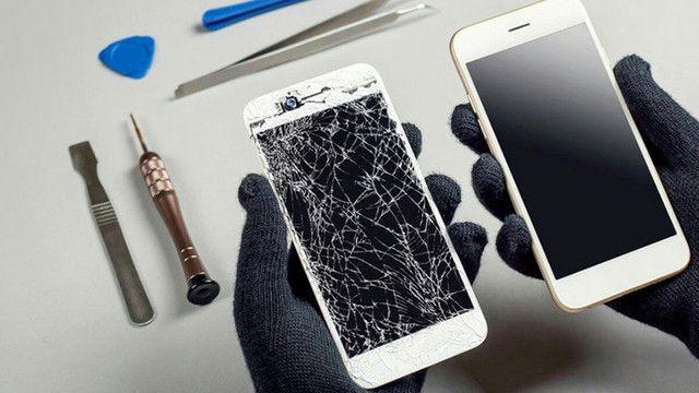 Troca de Tela IPhone, Manutenção de Celular,  Notebook, Formatação  - Foto 6