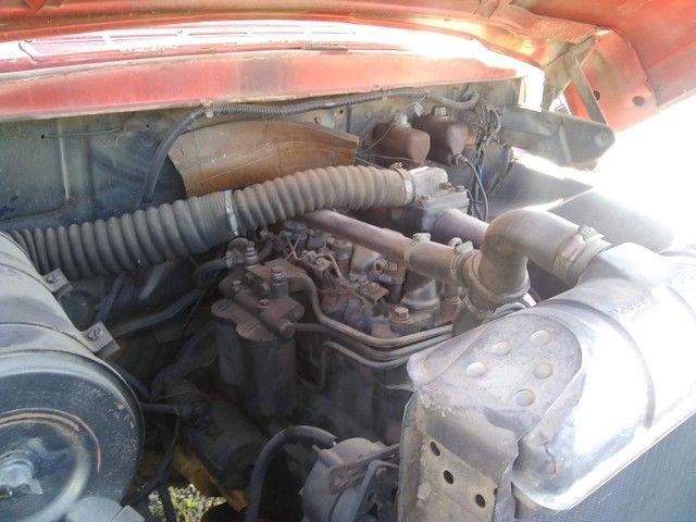 Ford 350 1968 - Foto 3