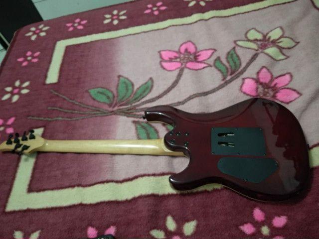Guitarra Tagima Vulcan (Obs: Aceito pix) - Foto 2