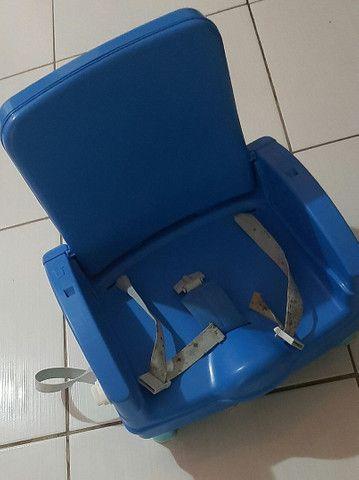 Cadeira de Alimentação para Criança - Foto 3