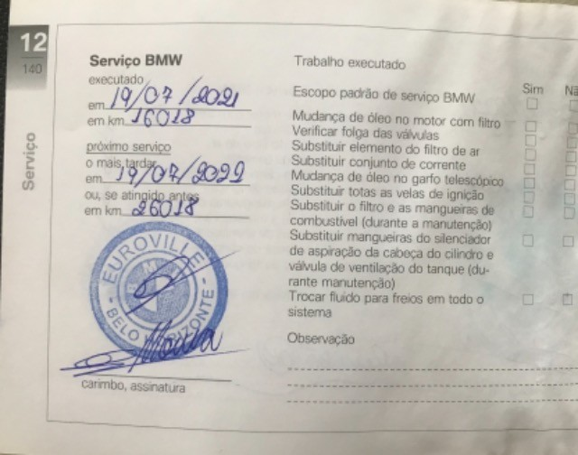 BMW G 310 GS - Foto 7