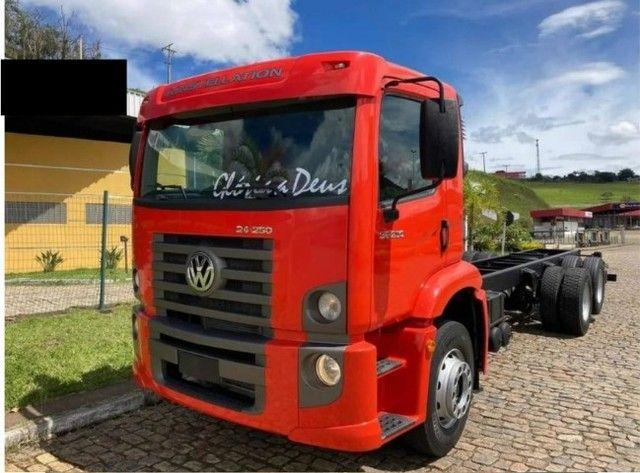 Volkswagen 24.250 6x2 / Repasse de dívida - Foto 5