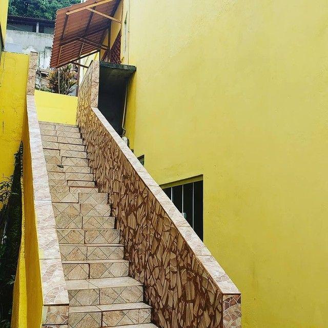 Locação de flats e casa - Ibicuí Mangaratiba  - Foto 7