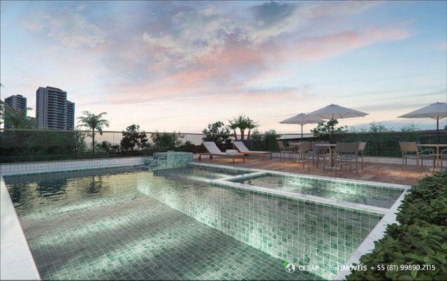 Terrazza | 3 Quartos (1 suíte) | Apartamentos a venda em Boa Viagem - Foto 12