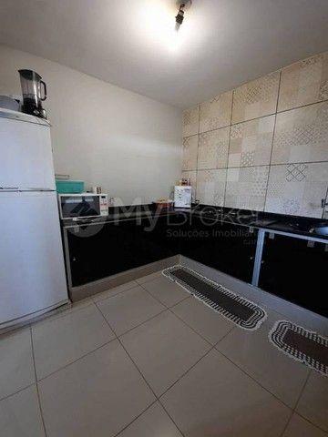 Casa sobrado com 3 quartos - Bairro Residencial Vale do Araguaia em Goiânia - Foto 3