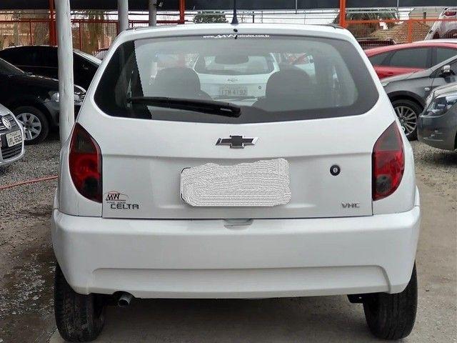 Chevrolet Celta 1.0 2012 - Foto 6