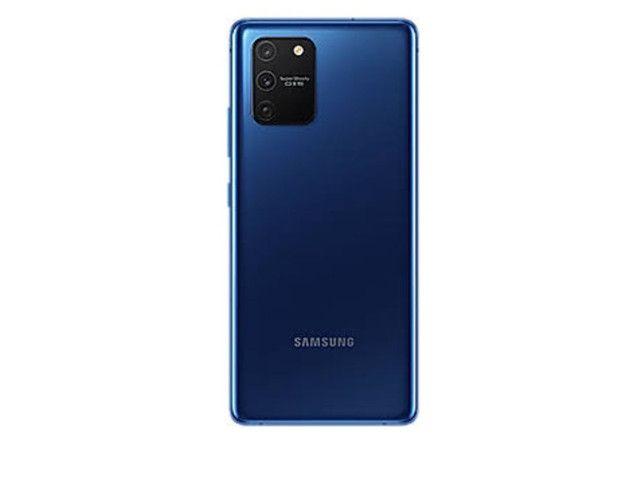 Samsung s10 lite todos acessórios