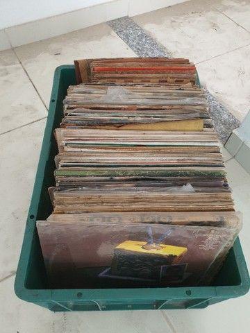 Discos de vinil - Foto 4