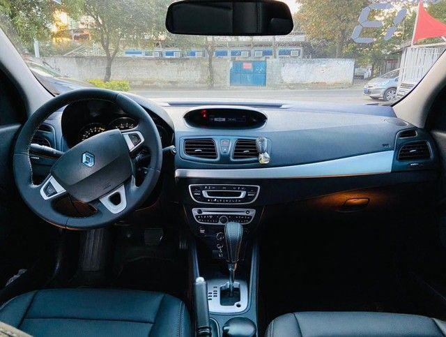 Renault Fluence 2013 c/ Gnv e Ipva Pago. - Foto 4