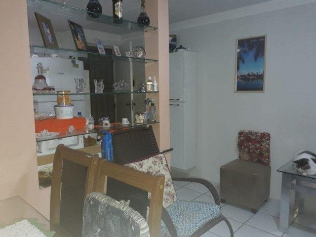 Apartamento em Mangabeira, 02 quartos com suíte - Foto 5